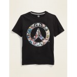 Overwatch® Characters Logo Tee for Boys