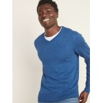 V-Neck Sweater for Men
