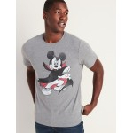 Disney© Mickey Mouse Halloween Tee for Men