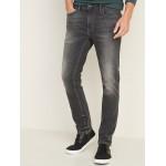 Skinny Built-In Flex Jeans For Men