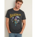 The Simpsons™ Bartman Tee for Men