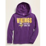 NFL® Team-Graphic Pullover Hoodie for Boys