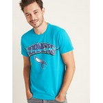 NBA® Team-Graphic Tee for Men