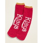 Klaus™ x Old Navy Cozy Socks for Women