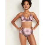 Bralette Swim Top for Women
