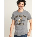 NFL® Team-Graphic Tri-Blend Tee for Men