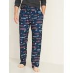 NBA® Flannel Pajama Pants for Men