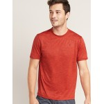 Go-Dry Cool Performance Tee for Men