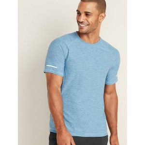 Ultra-Soft Breathe ON Tee for Men