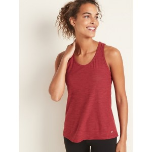 Breathe ON Mesh-Back Tank for Women