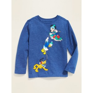 Disney© Graphic Tee for Toddler Boys