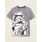 Star Wars™ Stormtrooper Graphic Tee for Boys