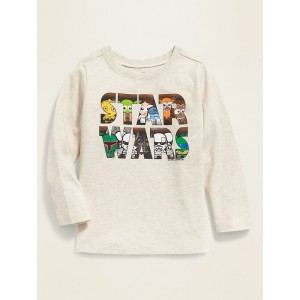 Star Wars™ Graphic Tee for Toddler Boys