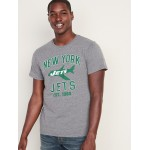 NFL® Team-Graphic Tri-Blend Tee for Men
