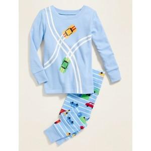 Race Car Pajama Set for Toddler Boys & Baby