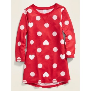 Printed Nightgown for Toddler Girls & Baby