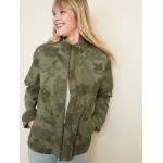 Scout Utility Jacket for Women