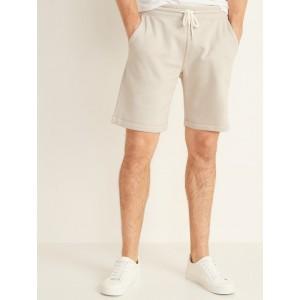 Drawstring Jogger Shorts for Men  7.5-inch inseam