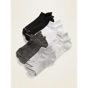 Athletic Ankle Socks 5-Pack for Women