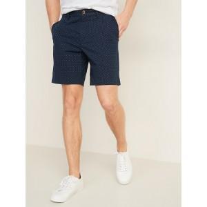 Slim Ultimate Shorts for Men - 8-inch inseam