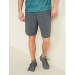 Go-Dry Mesh Performance Shorts for Men  9-inch inseam