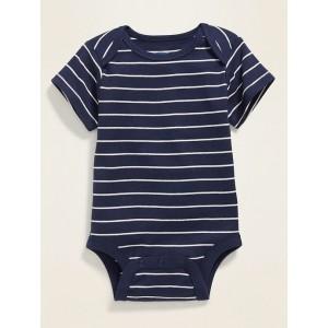 Short-Sleeve Bodysuit for Baby