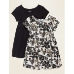 Jersey Dress 2-Pack for Baby
