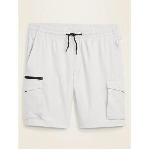 StretchTech Cargo Shorts for Men  8-inch inseam