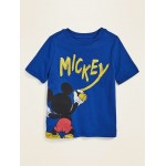 Disney© Mickey Mouse Tee for Toddler Boys