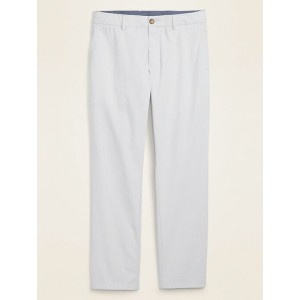 All-New Athletic Ultimate Built-In Flex Patterned Chinos for Men