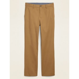All-New Straight Ultimate Built-In Flex Chinos for Men
