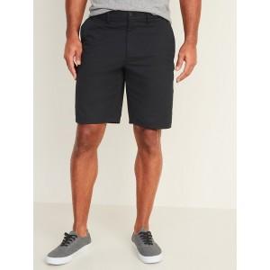 Slim Ultimate Tech Shorts for Men  10-inch inseam