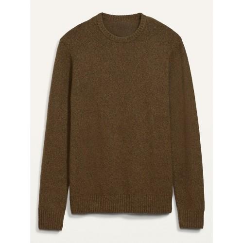 올드네이비 Cozy Crew-Neck Sweater for Men
