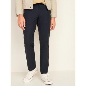 Straight Go-Dry Cool Hybrid Pants for Men