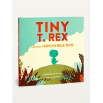 <i>Tiny T. Rex and the Impossible Hug</i> Picture Book for Kids
