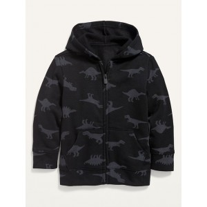 Zip Hoodie for Toddler Boys