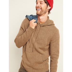 Cozy Sweater Pullover Hoodie for Men