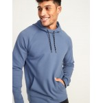 Dynamic Fleece Pullover Hoodie for Men