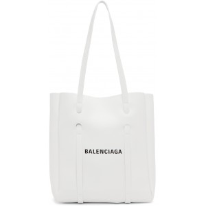 White XS Everyday Tote