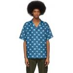 Blue Crown Shirt