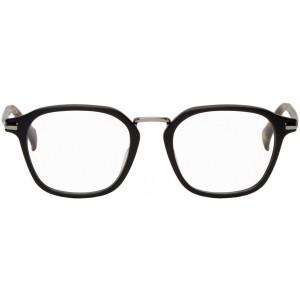 Black & Tortoiseshell Eames Glasses
