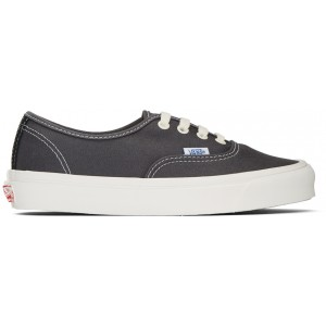 Black OG Authentic LX Sneakers