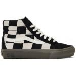 Off-White & Black Taka Hayashi Edition SK8-Hi LX Sneakers