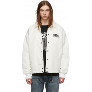 Off-White J-Akio-A Jacket