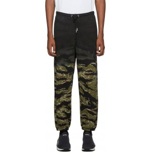 Green Camo P-Frei-Tigercam Lounge Pants