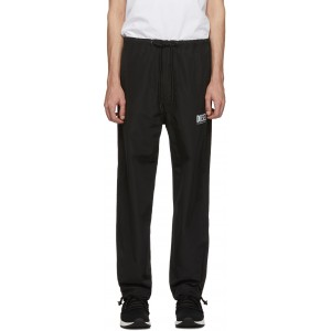 Black P-Toller-NY Trousers