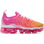 Pink Air VaporMax Plus Sneakers
