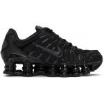 Black Shox TL Sneakers