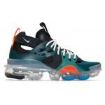 Black & Blue D/MS/X Air Vapormax DSVM Sneakers