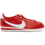 Red Stranger Things Edition Classic Cortez QS Sneakers